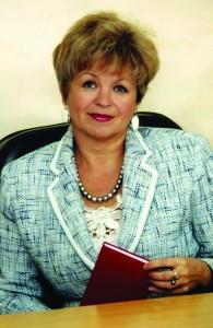 Maltseva Galina