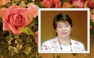Шиловская Лариса
