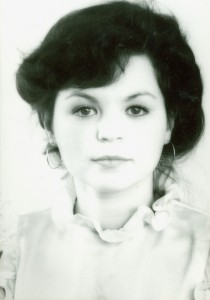 Мальцева Галина