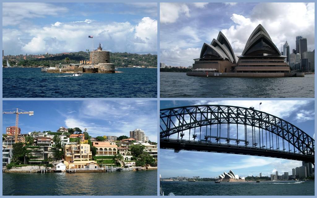 Австралия, Сидней 2008 год