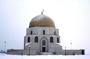 Великий Булгар, Татарстан