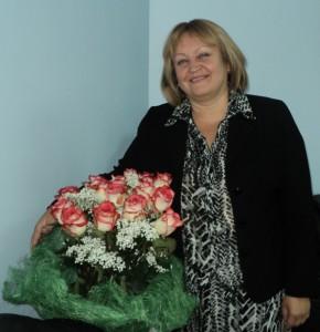 Межонова Людмила Владимировна