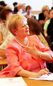 Филичева Татьяна Петровна