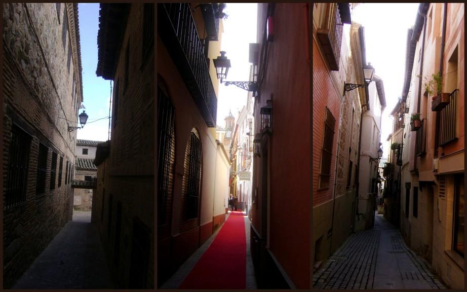 Испания на машине