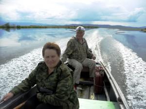 Митина Ольга Васильевна